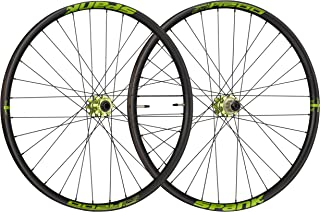 Spank OOZY Trail 345 Bicycle Wheelset - 27.5 inches - C08OT3421