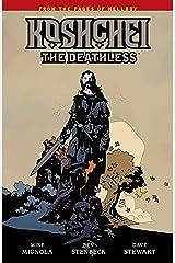 Koshchei the Deathless Kindle Edition