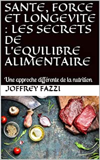 nutrition equilibre alimentaire