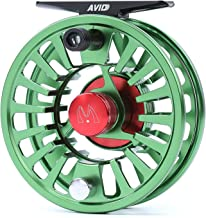Best maxcatch fly reel Reviews