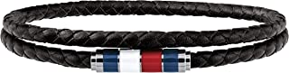 Tommy Hilfiger Women's Jewelry Stainless Steel Disc Bracelet