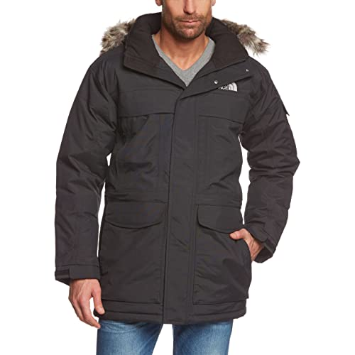 c25fd3aa81 The North Face Waterproof Mcmurdo Men s Outdoor Hooded Jacket available in