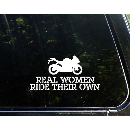 The Gentleman Drives A Triumph Motorcycle Sticker Vinyl Decal Wall Laptop Window Car Bumper Sticker 5