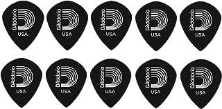 Planet Waves Black Ice Guitar Picks, 10 pack, Medium