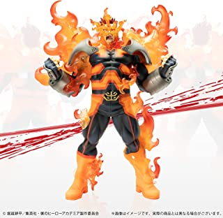 一番くじ 僕のヒーローアカデミア HERO VS VILLAINS D賞 エンデヴァー;figure 全1種