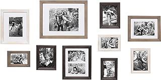 gallery frame set
