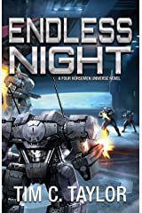 Endless Night (The Guild Wars Book 3) Kindle Edition