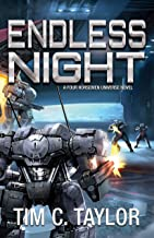 Endless Night (The Guild Wars Book 3) (English Edition)