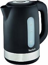 Tefal KO3308 waterkoker (2.400 watt, 1,7 l) zwart