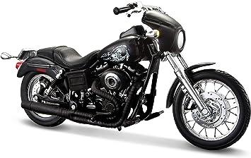 Jax Harley Model