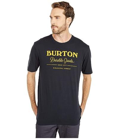Burton Durable Goods Short Sleeve Tee Clothing