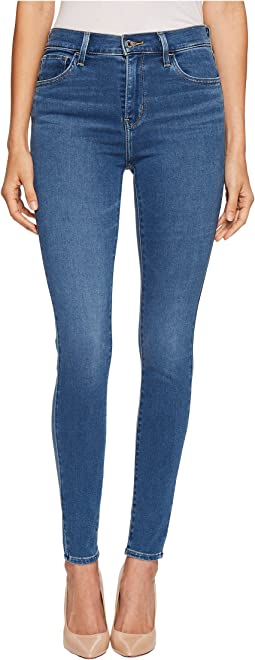Levi's® Womens 720 High-Rise Super Skinny