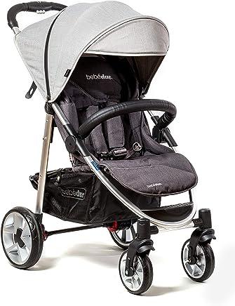 Amazon.es: Bebé Due - Carritos, sillas de paseo y accesorios ...