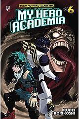 My Hero Academia vol. 06 eBook Kindle