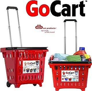mobile freezer cart