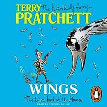 Wings: Bromeliad, Book 3