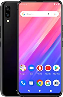 "Bold N1-6.4"" Full HD+ AMOLED - visualización de visualización (128 GB + 4 GB de RAM), Color Negro"