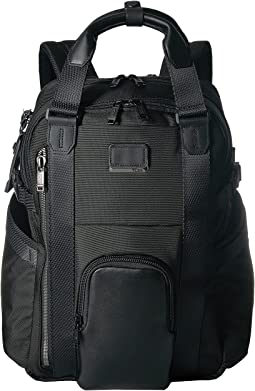 Alpha Bravo Kings Backpack Tote