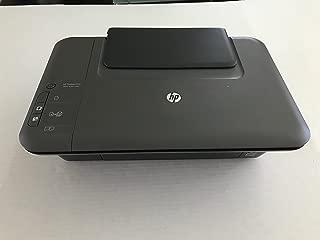 HP Deskjet 1051 All-in-One Printer