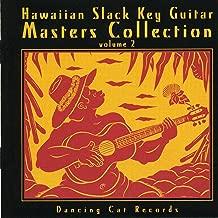 Hawaiian Slack Key Guitar Masters, Vol. 2