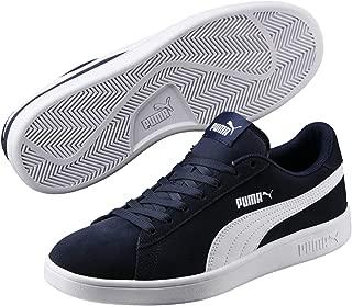 Puma Elite Leder Sneaker Turnschuhe Schuhe Gr. 28