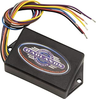 Badlands Motorcycle Products Run, Brake and Turn Signal Module