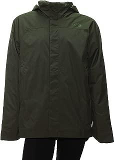 Men's Thermoball Trench Jacket Medium Rosin Green