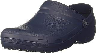 Crocs Unisex-Adult Men's and Women's Specialist Ii Clog | Work, Nurse, Chef Shoes