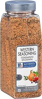 McCormick Culinary Western Seasoning, 21 oz