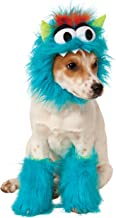 Best cookie monster pet costume Reviews