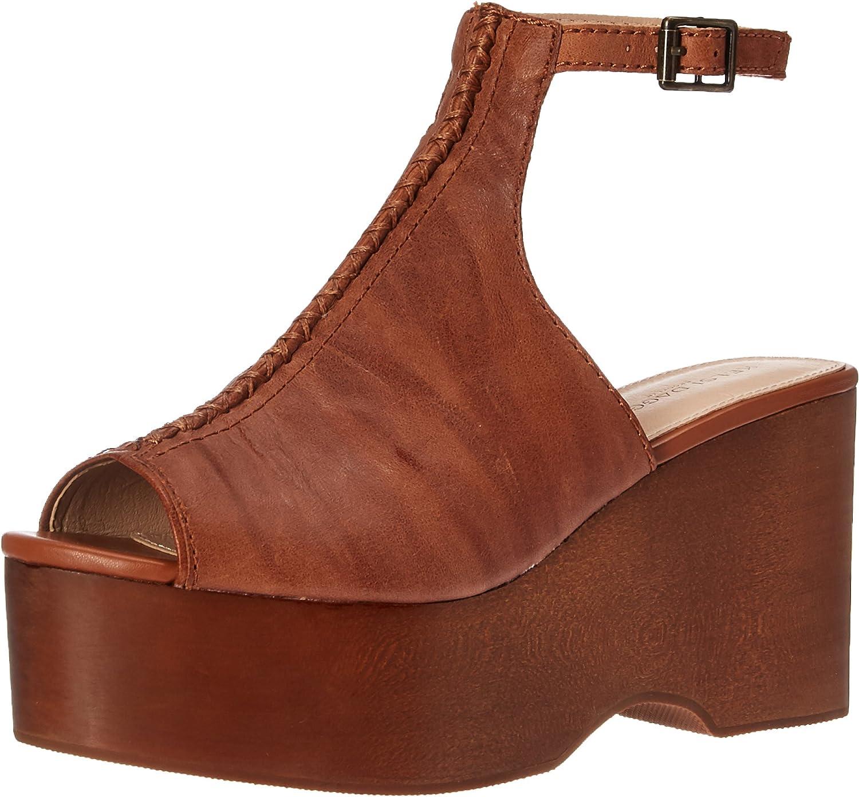 Kelsi Dagger Brooklyn Womens Nova Heeled Sandal