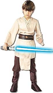 لباس مجلسی Rubies Star Wars Classic Deluxe Jedi Knight، small