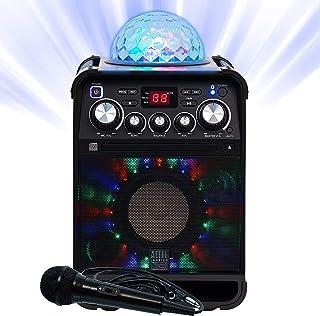 Altec Lansing Karaoke Machine (ALP-K500)