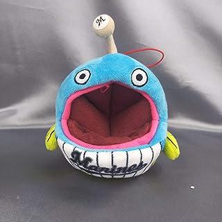 """千葉ロッテマリーンズマスコット""""謎の魚""""ver.2 第二形態(魚)抜け殻ver."""