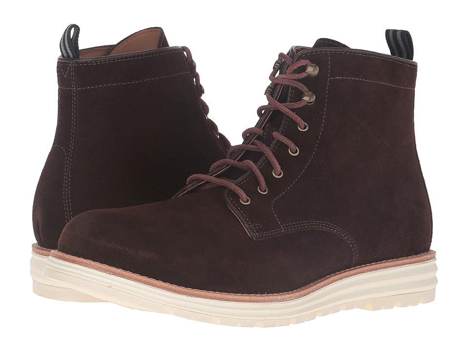 Cole Haan TS Cortland Grand Boot (Chestnut) Men