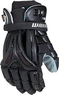 Warrior Evo 专业手套,XL 码,黑色