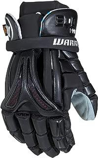 Warrior Evo Pro Gloves, X-Large, Black