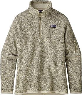 (パタゴニア) Patagonia Better 1/4-Zip Sweater ガールズ?子供 ジャケット?トレーナー [並行輸入品]