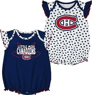 montreal canadiens onesie