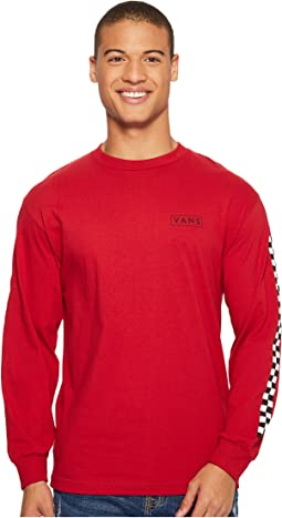 Vans - Long Sleeve T-Shirt