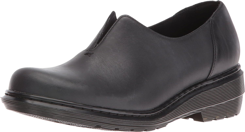 Dr Martens kvinnor Annalina Slip Slip Slip -on Loafer  officiell hemsida