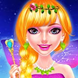 Fairy Princess Dress Up & Makeover Game For Girls
