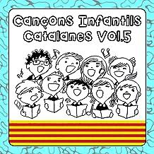 Cançons Infantils Catalanes Vol. 5