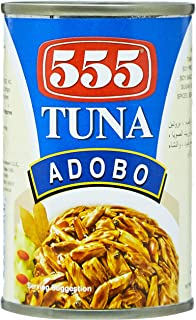 555 Tuna Adobo - 155 gm