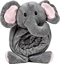 Best stuffed animal pillow and blanket Reviews