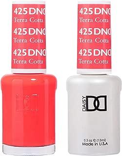 DND Gel Set (DND 425 Terra Cotta)