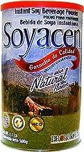 Soyacen Bebida de soya en polvo sabor natural