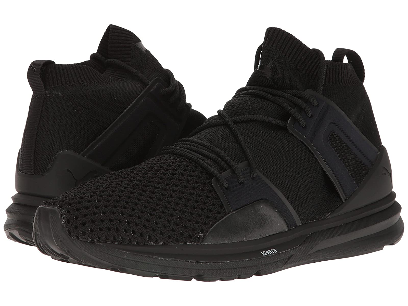PUMA B.O.G Limitless Hi EvoknitCheap and distinctive eye-catching shoes