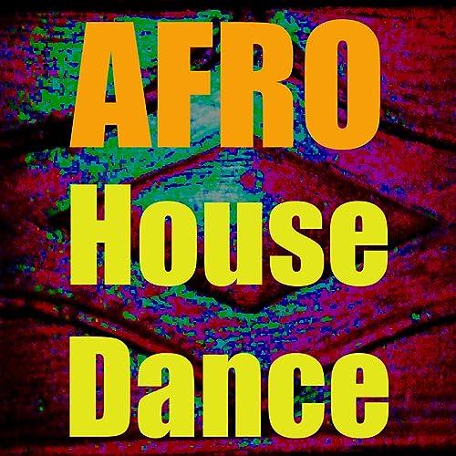 Afro House Dance by Ninja DJ on Amazon Music - Amazon.com