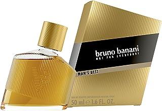 Bruno Banani Mans Best Eau De Toilette Woda toaletowa dla mężczyzn 50ml